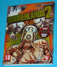 Borderlands 2 - Sony Playstation 3 PS3 - PAL