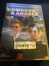 Cowboys &  Angels DVD NEW