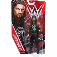 WWE ROMAN REIGNS BASIC SERIES 65 MATTEL ACTION FIGURE