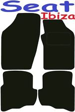 Seat Ibiza DELUXE QUALITY Tailored mats 2002 2003 2004 2005 2006