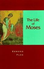 The Life of Moses by Fleg, Edmond
