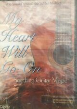 My Heart Will Go On. Soothing Guitar Magic. Reader's Digest Beautiful Melodies