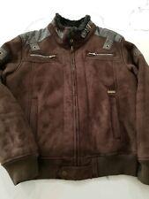 Sean John Jacket Coat Size Large Very Warm