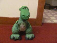 "Toy Story ""roaring"" rex 14 inch plush NICE"