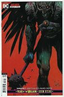 Hawkman #17 DC COMICS DCEASED Variant Cover B 1ST  PRINT