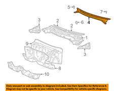TOYOTA OEM 98-02 Corolla Cowl-Louver Vent 5570802030