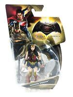 WONDER WOMAN - Batman vs Superman - Justice League Figure - NEW
