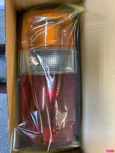 Toyota Land Cruiser FJ80 89-96 REAR TAIL LAMP (LIGHT) LEFT 81560-60260