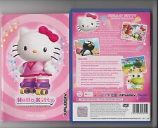 HELLO KITTY ROLLER RESCUE PLAYSTATION 2 PS2