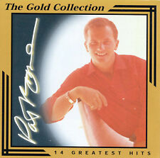 The Gold Collection: 14 Great Hits by Pat Boone (CD, Jul-2005, The Gold Label)