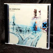 Radiohead - OK Computer - music cd