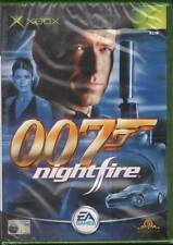 James Bond 007: Nightfire Videogioco XBOX  Nuovo Sigillato