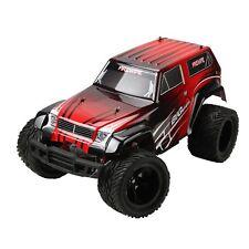 RC Car, FSTgo BG1509 High Speed 35MPH 4x4 Fast Race Cars Crawlers1:12 SCALE RTR