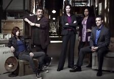 Warehouse 13 Large Poster #03 24inx36in