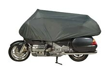 Dowco - 26014-00 - Guardian Traveler Motorcycle Half Cover XL - Touring