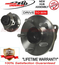 LIFETIME Wheel Bearing Rear Hub Assembly 512403 for 09 - 18 Toyota Pontiac Vibe