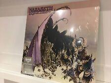Nazareth – Hair Of The Dog 2019 EU Press Purple Vinyl Sealed Remastered