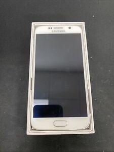 SAMSUNG GALAXY S6 32GB - Unlocked - Smartphone Mobile Phone