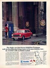 Austin-1300-1973-Reklame-Werbung-genuineAdvertising - nl-Versandhandel