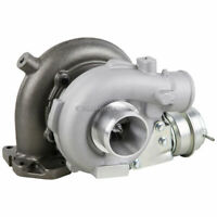 For Jeep Liberty CRD 2005 2006 2007 New Turbo Turbocharger GAP