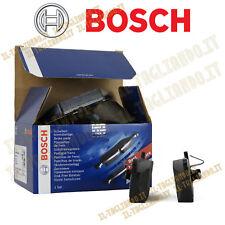 Pastiglie freni Nissan Qashqai J10 1.5 dci anteriori della Bosch Kit Pasticche