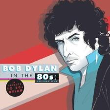"A Tribute To Bob Dylan In The 80s: Volume One Various (NEW 2 x 12"" VINYL LP)"