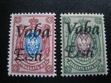 stamps Eesti
