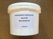 Gurit SP Microballoons - GRP Epoxy Resin Filler powder 150grms A225-003-150