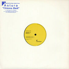 "Astura - Orion's Belt (Vinyl 12"" - 2003 - NL - Original)"