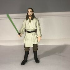 New Star Wars Qui-Gon Jinn Force Link 2.0 Loose