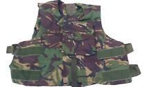 Taille XXL - Tour de poitrine 116 cm -*- Gilet Tactique DPM  Armée Anglaise