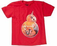 Star Wars New BB-8 Droids In Silo T-Shirt