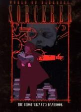 World of Darkness (Paperback)