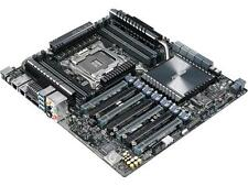ASUS X99-E-10G WS LGA 2011-v3 SATA 6Gb/s USB 3.1 USB 3.0 CEB Motherboards - Inte