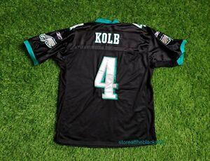 Philadelphia Eagles #4 KOLB SHIRT JERSEY MAGLIA CAMISETA REEBOK NFL MEN 52