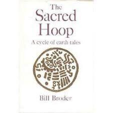 Bill Broder~THE SACRED HOOP~SIGNED 1ST/DJ~NICE COPY