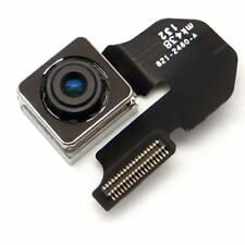 FLEX CAMARA TRASERA BACK CAMERA PARA IPHONE 6 4,7""