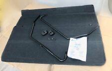 Plage arrière (couverture de coffre) RENAULT MEGANE coupé 7711426119