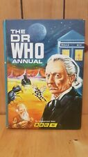 The Dr Who Annual 1965 FIRST ONE