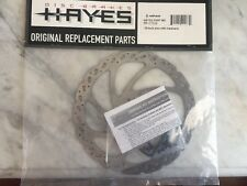 "New Hayes Rotor V8 Disc w/Hardware 8""  98-17552"
