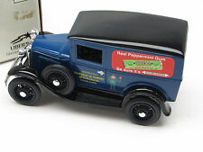 Liberty Classics 1/25 Wrigleys Doublemint Gum Model A Delivery Van Bank #2521