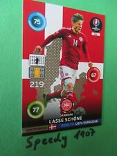 Road to UEFA Euro 2016 One to Watch Nordic Edition dejo Schone hermosas Panini
