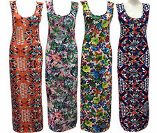 Unbranded Full Length Paisley Dresses for Women