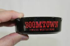 Boomtown Casino ashtray Reno Nevada 50's