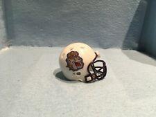 Custom Pocket Pro helmet  FCS    James Madison    CAA