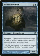 Invisible Stalker Innistrad PLD Blue Uncommon MAGIC GATHERING CARD ABUGames