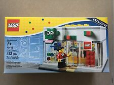 """LEGO 40145 Lego Retail Store """"Brand new in box"""" Free Express Post"""
