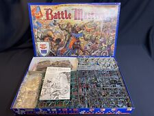 Battle Masters Board Game - Milton Bradley MB - Unused