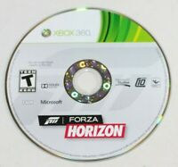 Forza Horizon Xbox 360 Disc Only Authentic & Tested! Disc is in GREAT Condition!