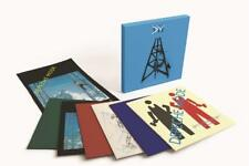 Construction Time Again Singles Collection Box set
